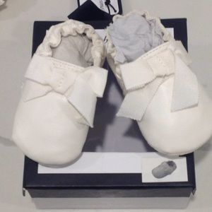 Wendy Bellissimo baby shoes
